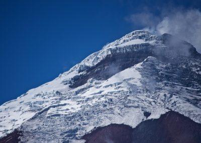 Volcán Cotopaxi 02