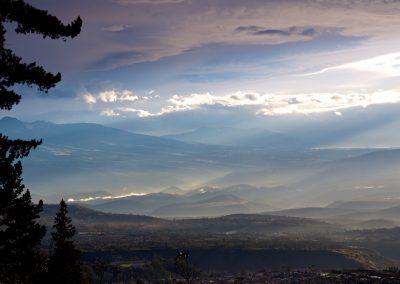 Valle Cumbaya